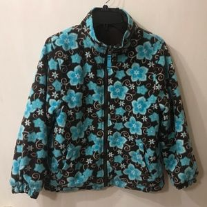 Girl's Arizona Reversible Jacket